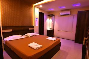 Hotel Metro, Hostince  Kumbakonam - big - 42