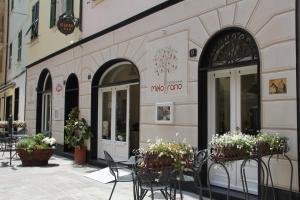 Hotel Ristorante Melograno - AbcAlberghi.com