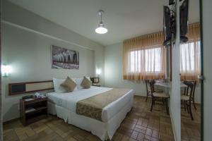 Best Western Hotel Caiçara, Hotels  João Pessoa - big - 11