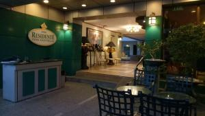 DM Residente Hotel Inns & Villas, Hotely  Angeles - big - 1