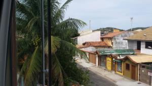 Apartamento Loft no Centro, Apartmány  Búzios - big - 14
