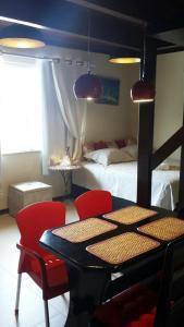 Apartamento Loft no Centro, Apartmány  Búzios - big - 19