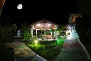 Caruaru Park Hotel, Chaty  Caruaru - big - 43