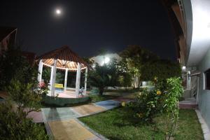Caruaru Park Hotel, Chaty  Caruaru - big - 80