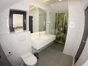 Rooms Villa Downtown, Guest houses  Mostar - big - 17