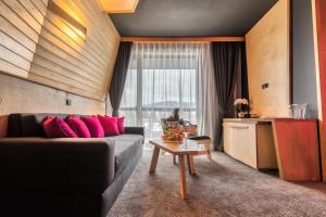Hotel Arte SPA & Park, Hotels  Velingrad - big - 10