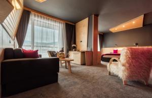 Hotel Arte SPA & Park, Hotels  Velingrad - big - 9