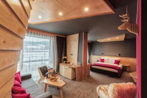 Hotel Arte SPA & Park, Hotels  Velingrad - big - 42