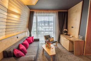 Hotel Arte SPA & Park, Hotels  Velingrad - big - 2