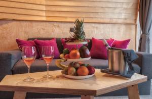Hotel Arte SPA & Park, Hotels  Velingrad - big - 23