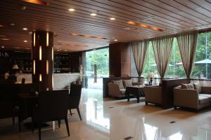 Nine Point International Hotel Chengdu, Hotely  Čcheng-tu - big - 17