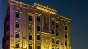 Western Lamar Hotel, Отели  Джедда - big - 28
