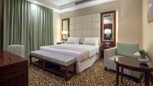 Western Lamar Hotel, Отели  Джедда - big - 12