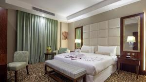 Western Lamar Hotel, Отели  Джедда - big - 10