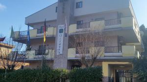 Hotel Octavia - AbcAlberghi.com