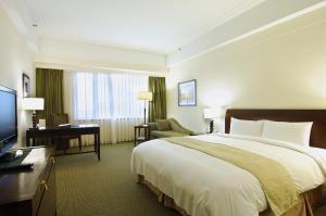 Fullon Hotel Jhongli, Hotely  Zhongli - big - 2