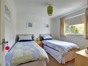 Holiday Home Violet, Дома для отпуска  Little Petherick - big - 16