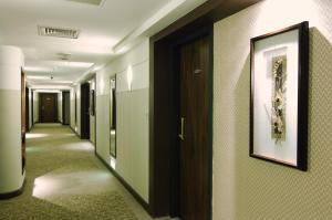 Fullon Hotel Jhongli, Hotely  Zhongli - big - 12