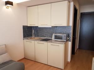 Gudauri Luxe Apartment, Apartmány  Gudauri - big - 58
