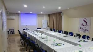 Hotel Swani, Hotels  Meknès - big - 40