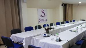 Hotel Swani, Hotels  Meknès - big - 39