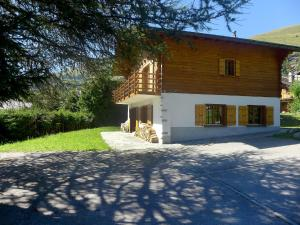 Chalet Merou, Дома для отпуска  Вербье - big - 6