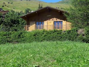 Chalet Merou, Дома для отпуска  Вербье - big - 5