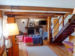 Chalet Merou, Дома для отпуска  Вербье - big - 24