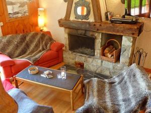 Chalet Merou, Дома для отпуска  Вербье - big - 23