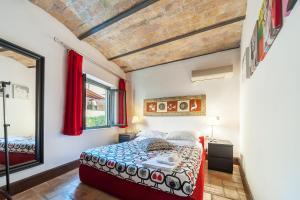 Tridomus Apartment Trastevere - abcRoma.com