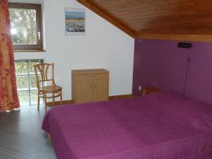 Holiday Home Au bord du Lac.1, Holiday homes  Butgenbach - big - 11