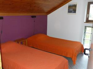 Holiday Home Au bord du Lac.1, Holiday homes  Butgenbach - big - 10