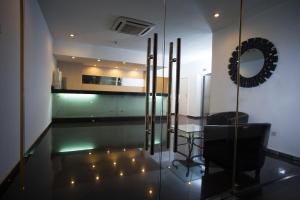 Accra Luxury Apartments, Appartamenti  Accra - big - 89