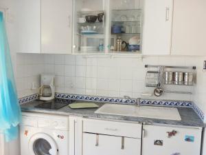 Apartment Résidence Les Hibiscus, Ferienwohnungen  Le Grau-d'Agde - big - 17