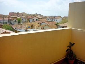 Apartment Résidence Les Hibiscus, Ferienwohnungen  Le Grau-d'Agde - big - 16