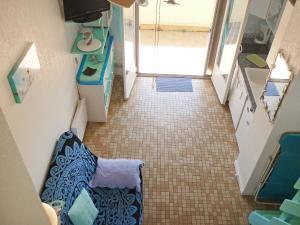 Apartment Résidence Les Hibiscus, Ferienwohnungen  Le Grau-d'Agde - big - 10