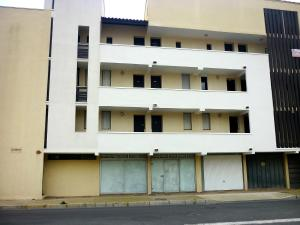 Apartment Résidence Les Hibiscus, Ferienwohnungen  Le Grau-d'Agde - big - 5