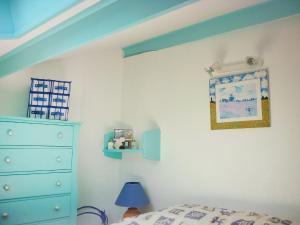 Apartment Résidence Les Hibiscus, Ferienwohnungen  Le Grau-d'Agde - big - 7