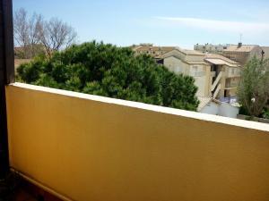 Apartment Résidence Les Hibiscus, Ferienwohnungen  Le Grau-d'Agde - big - 2