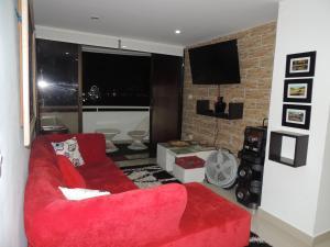 La Costa Deluxe Apartamentos - Cartagena de Indias, Apartmány  Cartagena de Indias - big - 60
