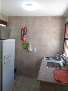 Villa San Ignacio, Apartmanok  San Carlos de Bariloche - big - 26