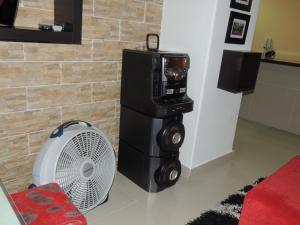 La Costa Deluxe Apartamentos - Cartagena de Indias, Apartmány  Cartagena de Indias - big - 58