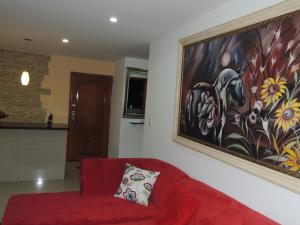 La Costa Deluxe Apartamentos - Cartagena de Indias, Apartmány  Cartagena de Indias - big - 56