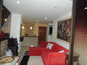 La Costa Deluxe Apartamentos - Cartagena de Indias, Apartmány  Cartagena de Indias - big - 54