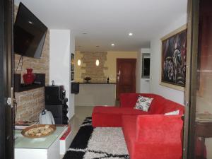 La Costa Deluxe Apartamentos - Cartagena de Indias, Apartmány  Cartagena de Indias - big - 53