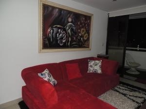 La Costa Deluxe Apartamentos - Cartagena de Indias, Apartmány  Cartagena de Indias - big - 51