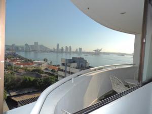 La Costa Deluxe Apartamentos - Cartagena de Indias, Apartmány  Cartagena de Indias - big - 48