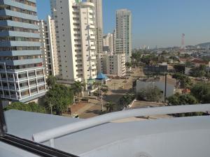 La Costa Deluxe Apartamentos - Cartagena de Indias, Apartmány  Cartagena de Indias - big - 47