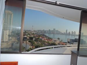 La Costa Deluxe Apartamentos - Cartagena de Indias, Apartmány  Cartagena de Indias - big - 46