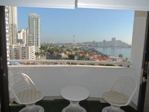 La Costa Deluxe Apartamentos - Cartagena de Indias, Apartmány  Cartagena de Indias - big - 40